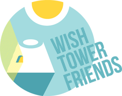 Wish Tower Friends